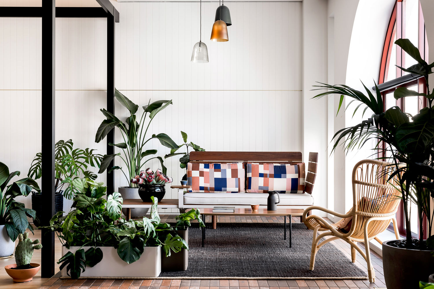 Stylecraft Perth Showroom, Designed By Woods Bagot. Photographer: Dion  Robeson