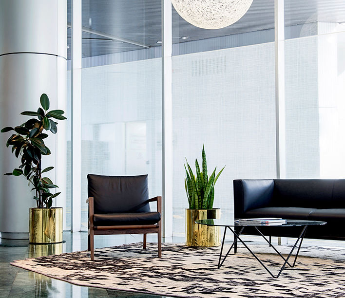 233 Adelaide Terrace Lobby, State28 Interiors, Photographer: Alana Blowfield
