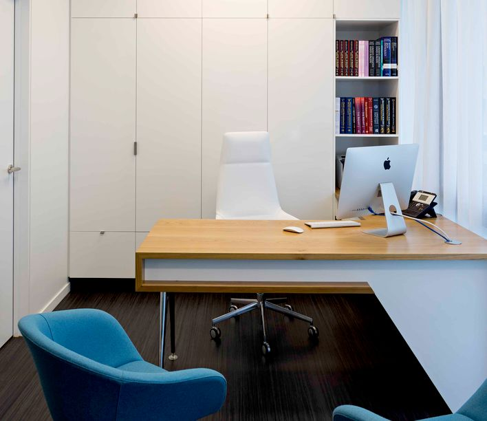 A&R Surgery, Base Architecture. Photography: Christopher Frederick Jones