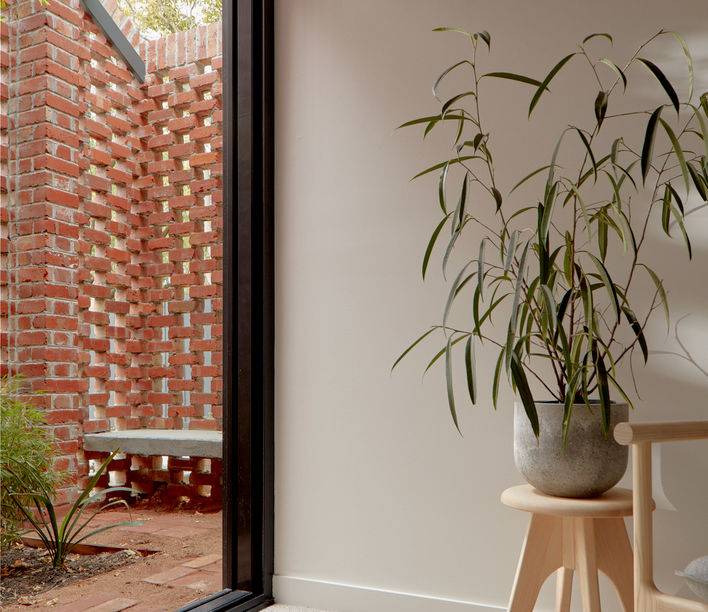 Bardolph Garden House, Breathe Architecture