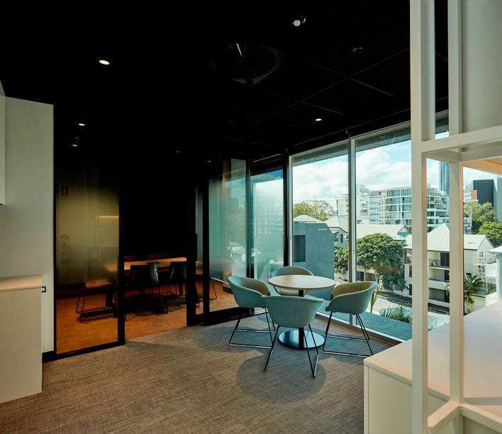 Master Builders QLD, Ellivo Architects. Photography: Josh Thies