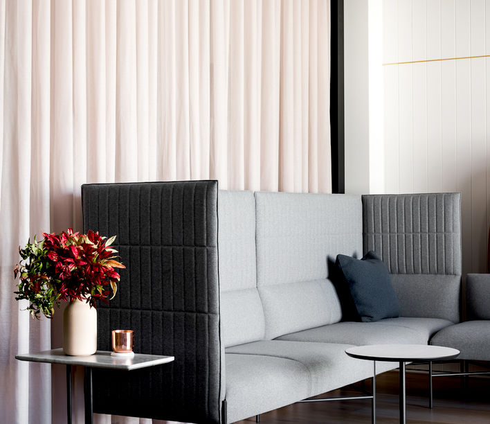 Stylecraft Perth showroom. Photography: Dion Robeson