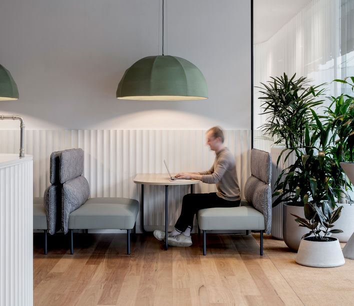 The Commons, South Yarra. Designed by Foolscap Studio. Photography by Tatjana Plitt