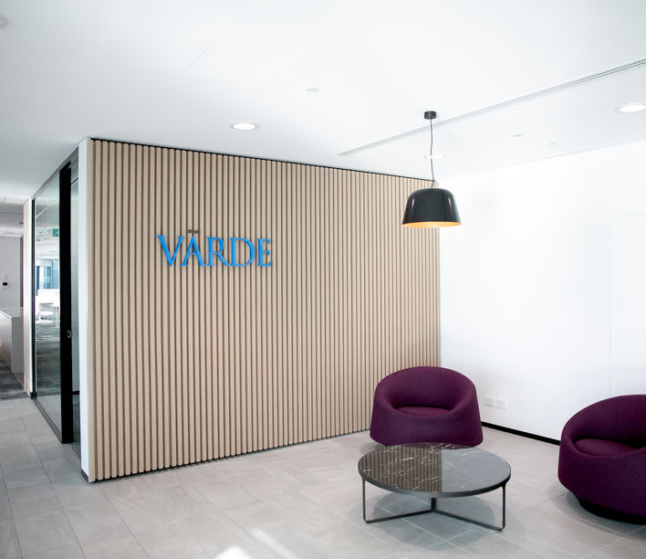 Varde, Project One | Photography by Pip de Rohan