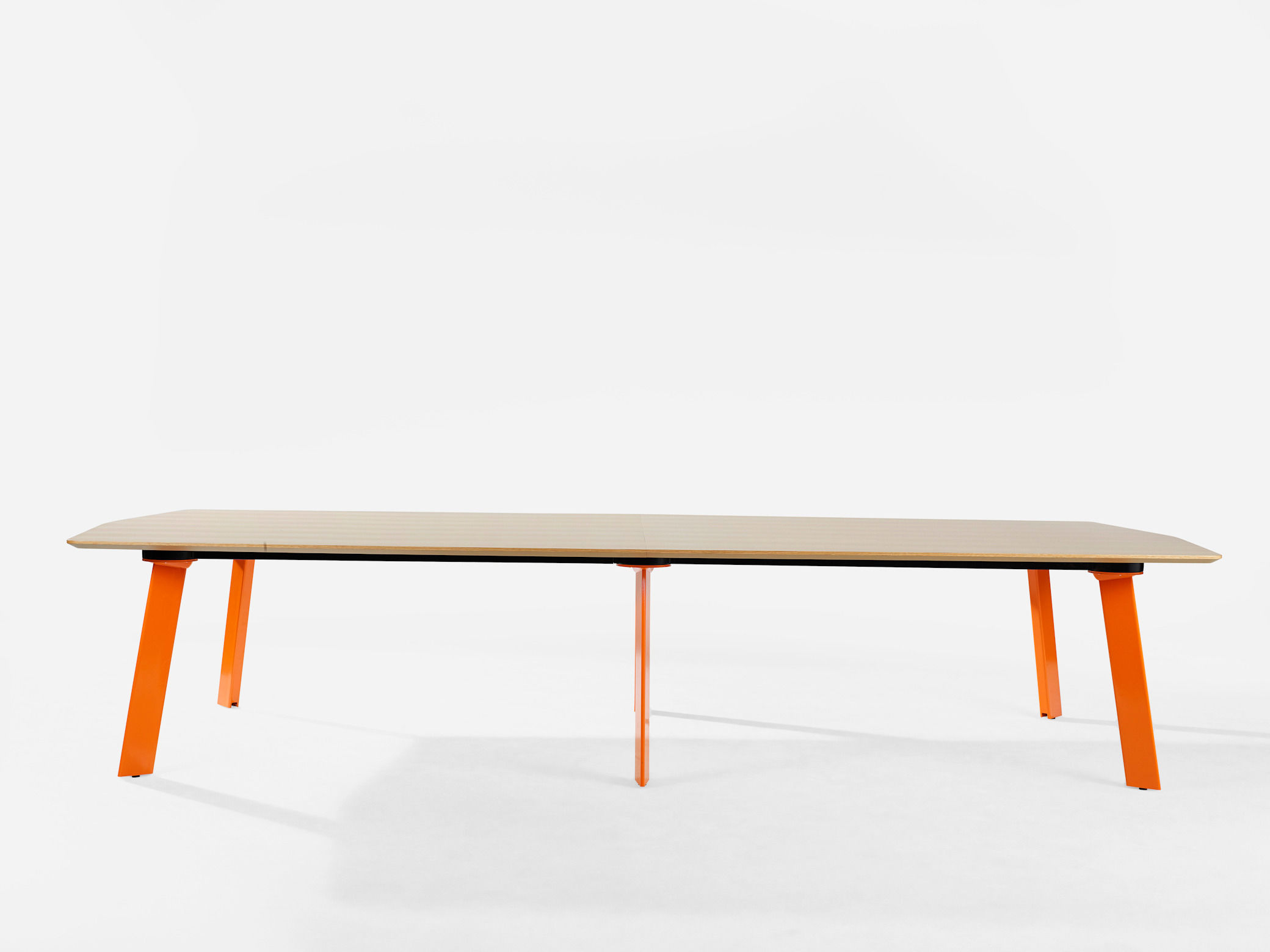 Blade Table Stylecraft Meeting Table Dining