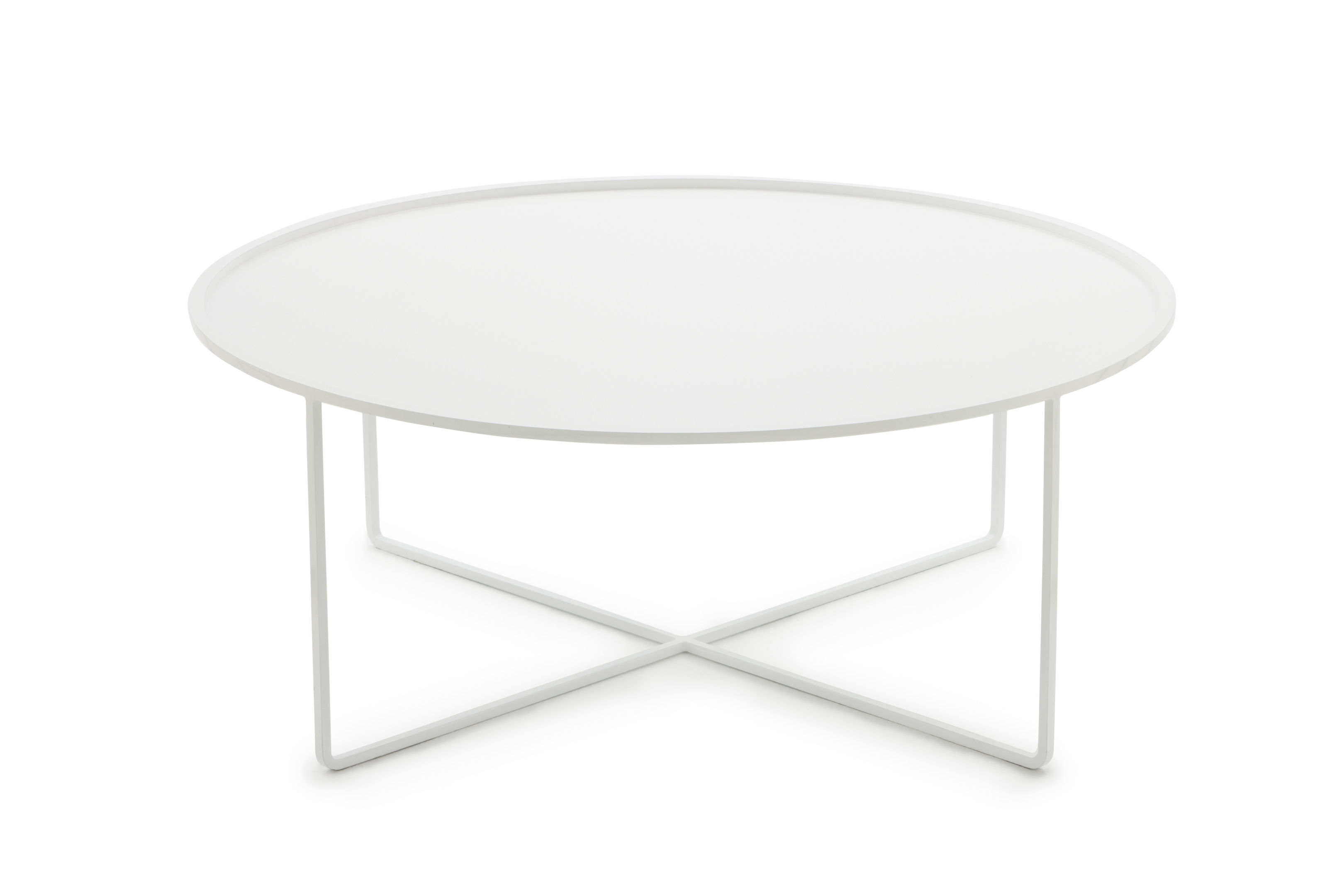 Short Legs Occasional Table