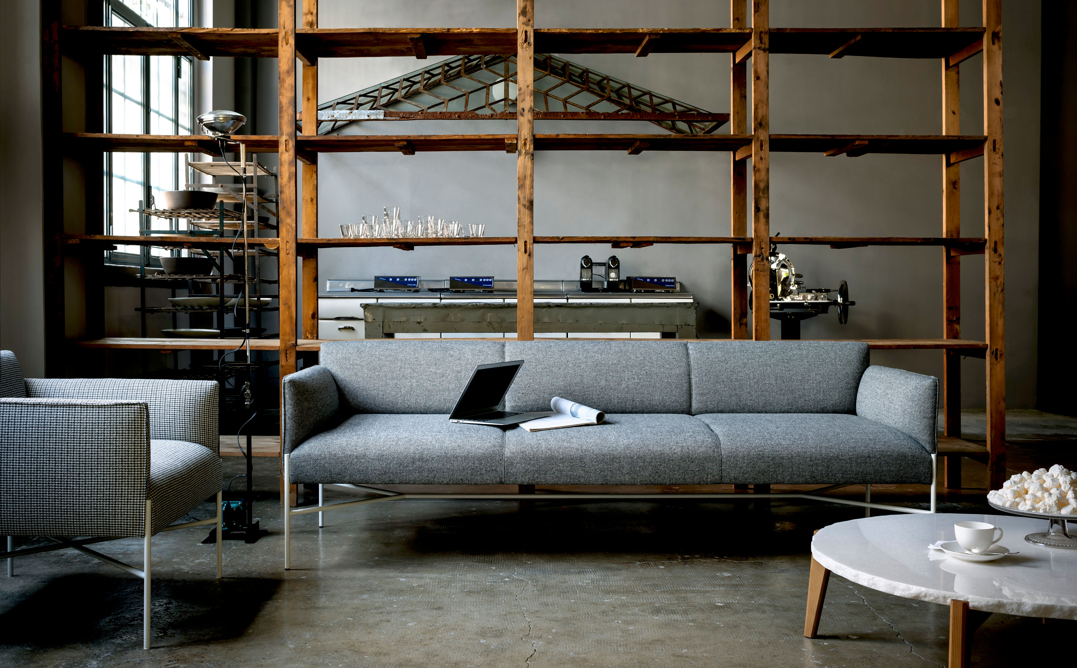 Chill Out Lounge Stylecraft Lounging Modular System