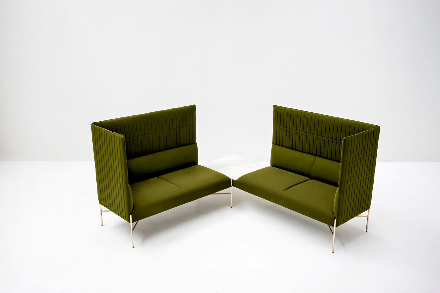 Chill Out High Back Lounge Stylecraft Modular System
