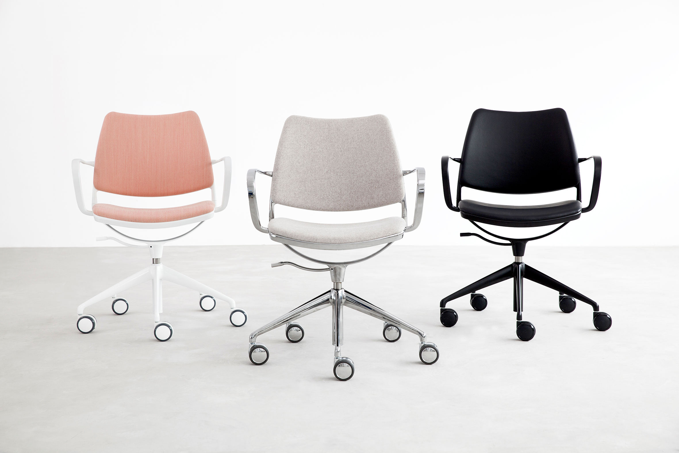 Amazing Gas Office Chair Stylecraft Meeting Evergreenethics Interior Chair Design Evergreenethicsorg