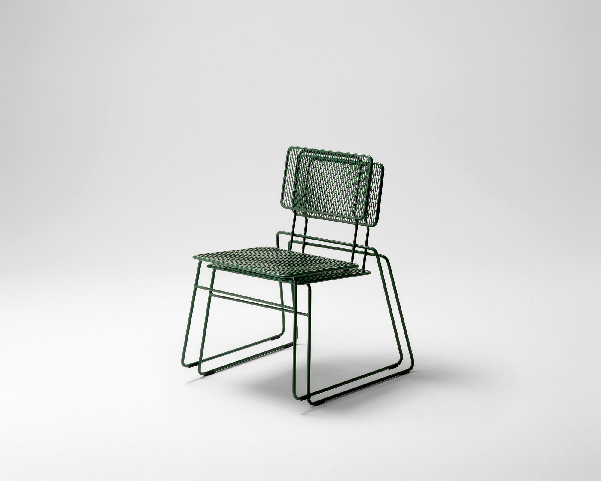 Paperclip Chair Stylecraft Seating Outdoor