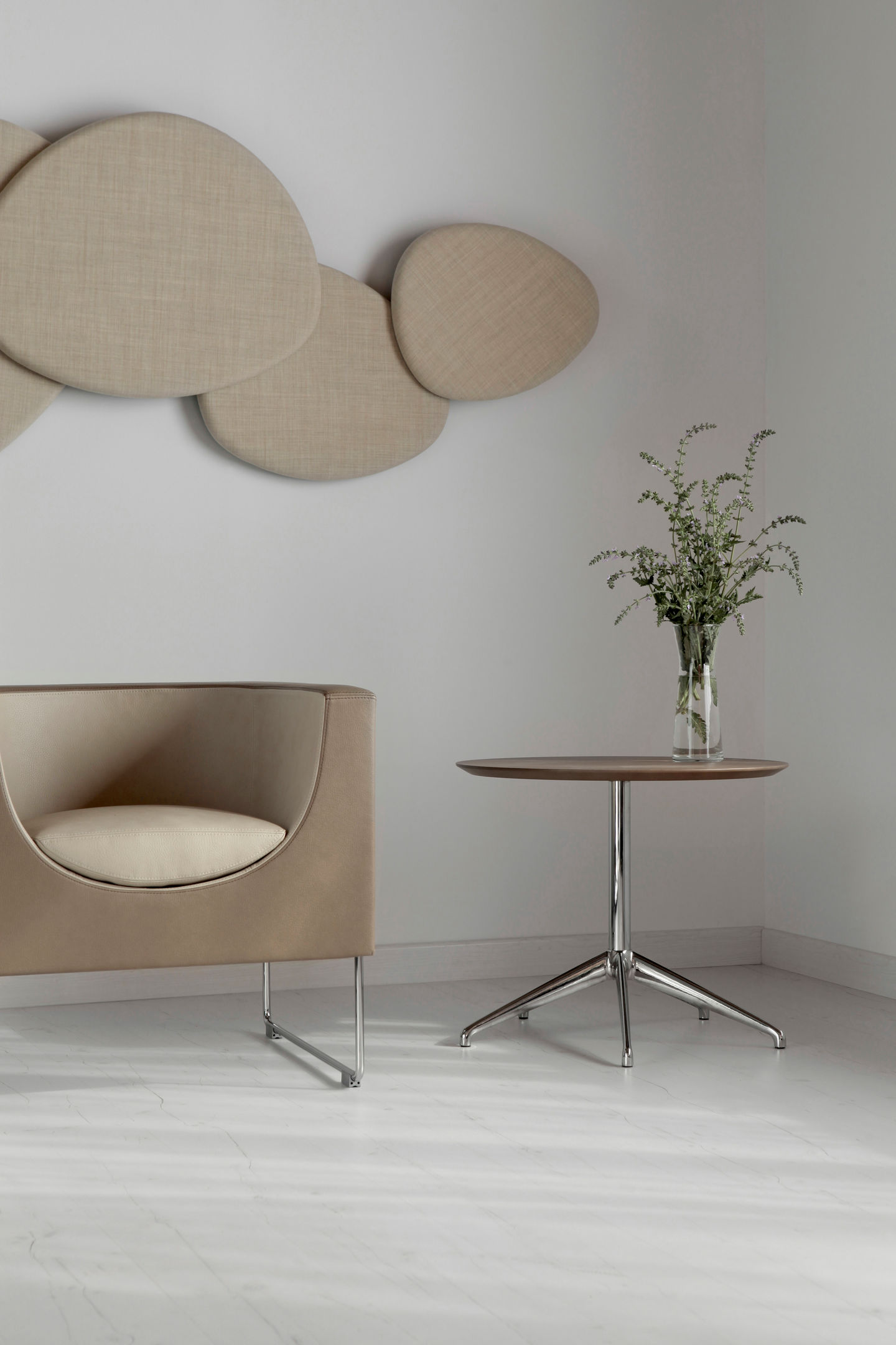 Marea Table Stylecraft Dining Table Side Table