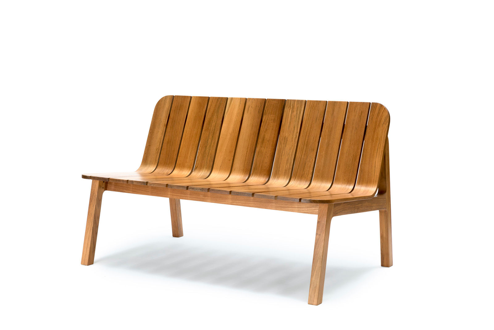 Nyord Bench Stylecraft Seating Breakout