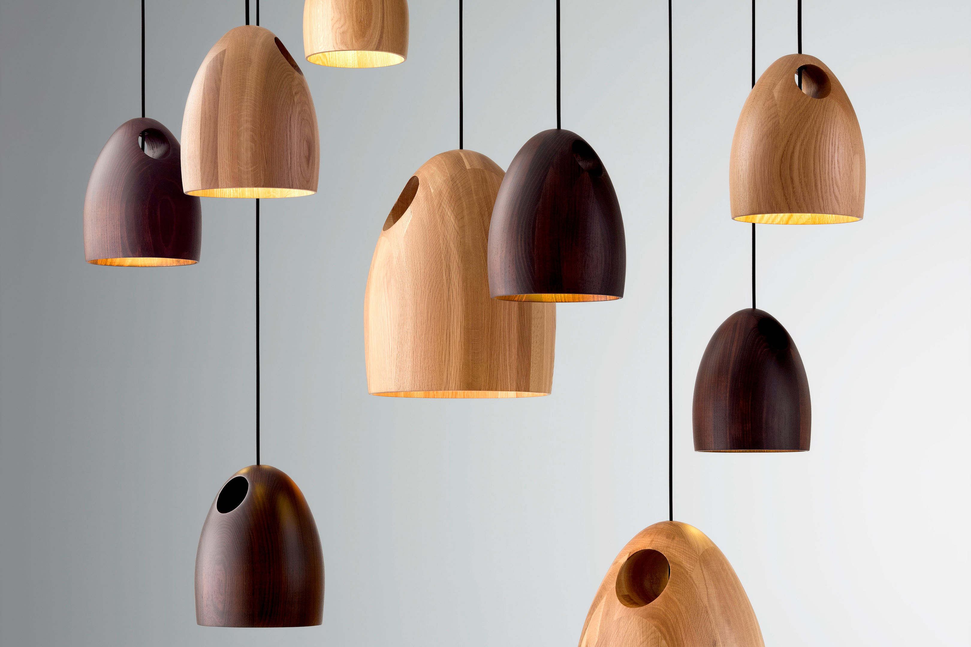 oak pendant stylecraft lighting