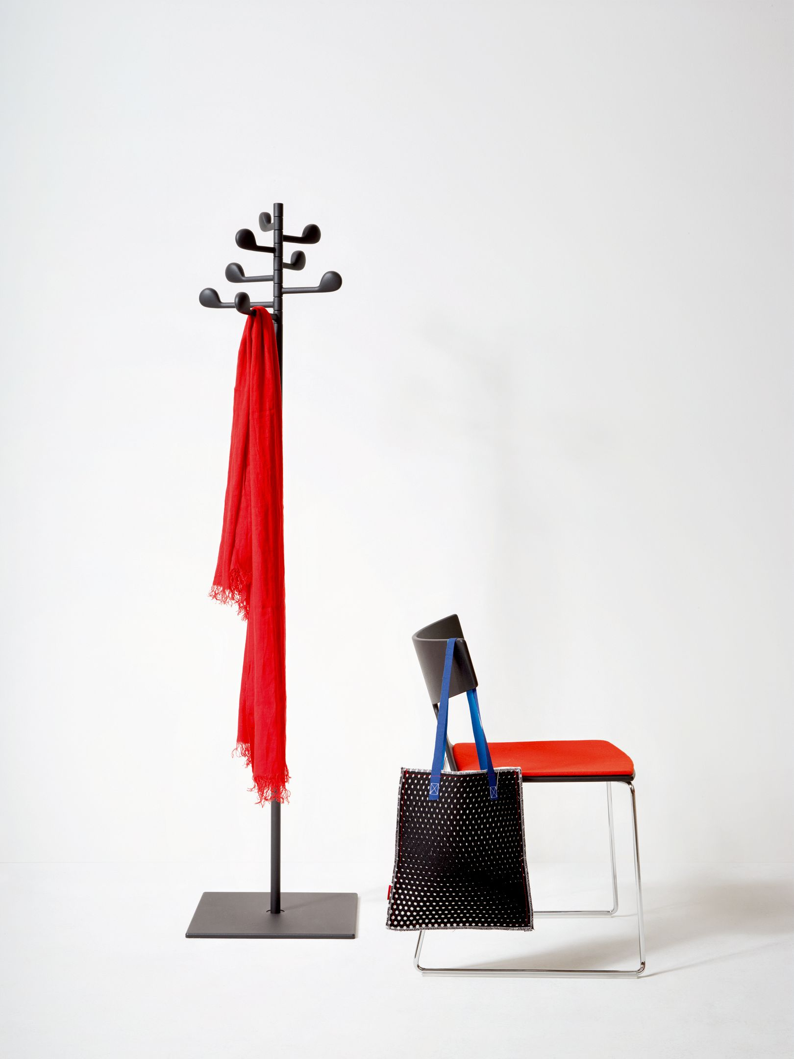 Song Coat Stand Stylecraft Coat Stands Office Accessories
