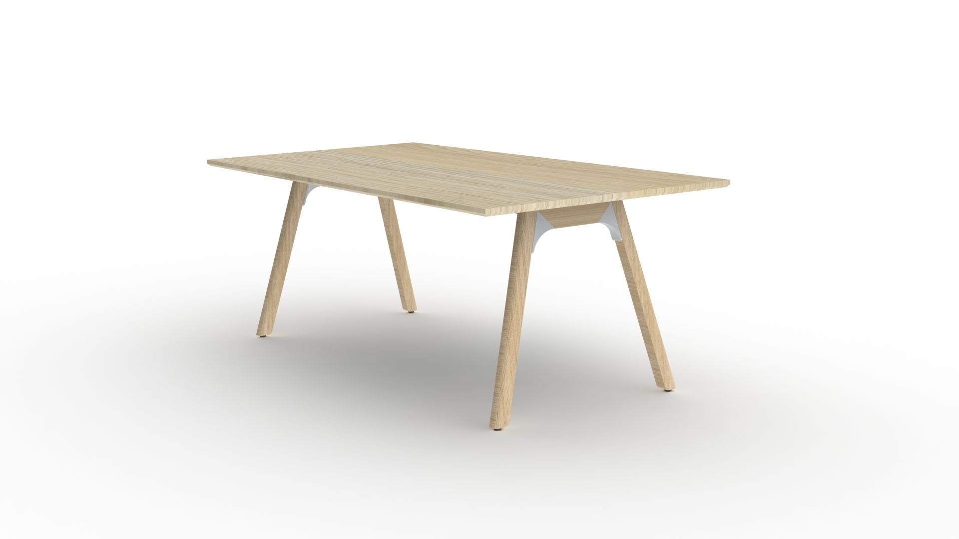 ThinkingQuietly Meeting Table | Stylecraft | Tables, Bar