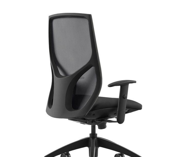 9to5 Seating | Vault Task Chair | Exclusively available from Stylecraft