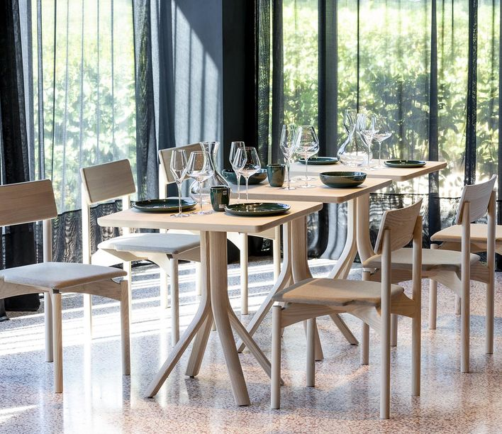 SIPA | Span Chair | Available from Stylecraft