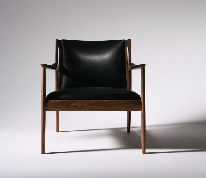 Claude Easy Chair 2