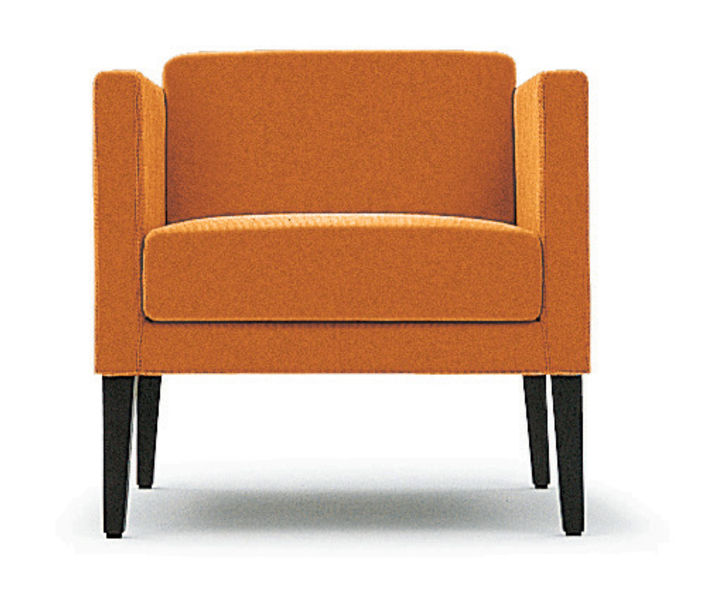 Compact Armchair 5