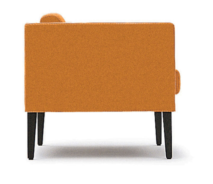 Compact Armchair 6