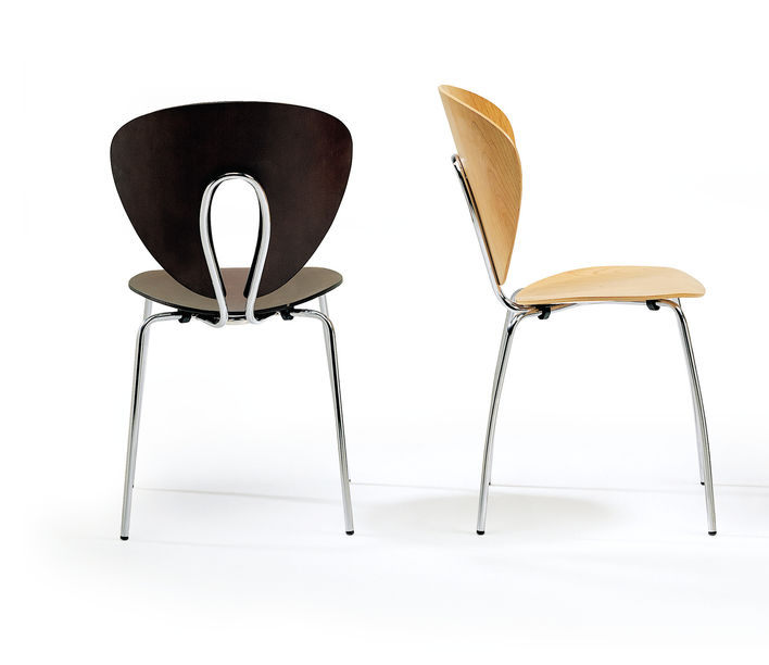 Globus Timber Chair 5