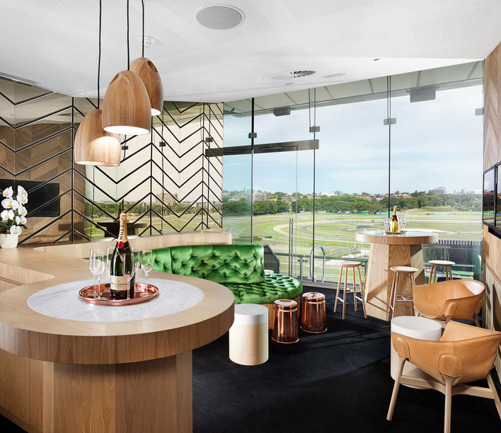 Randwick Racecourse - Corporate Suite.jpg