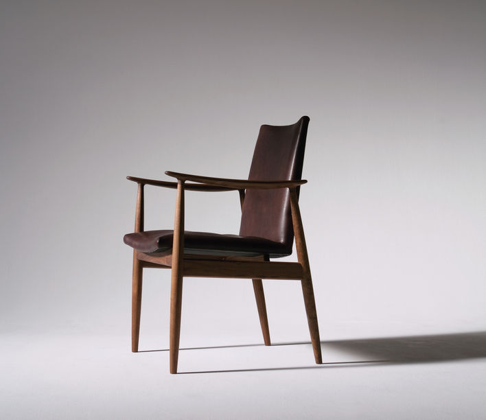 Rivage Armchair 2