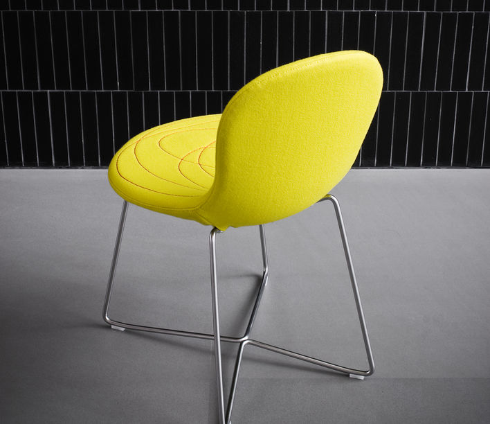 Scribble Chair 6