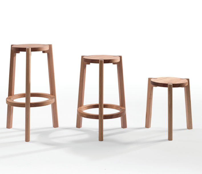 Solid Stool (2)