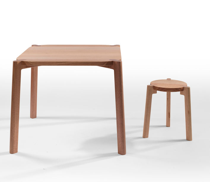Solid Stool (4)