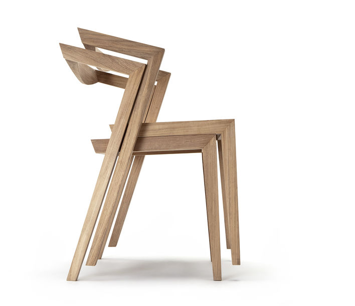 Urban Chair 3