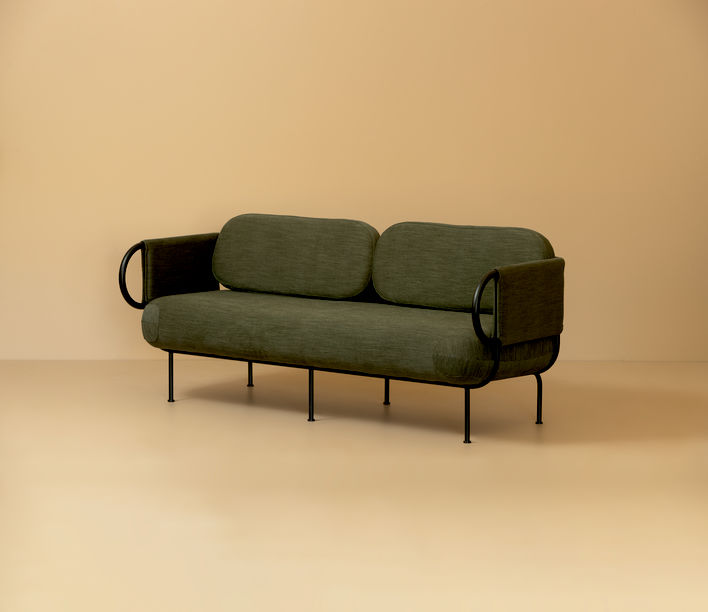 Skeehan Studio | Nave Lounge | Exclusively available from Stylecraft