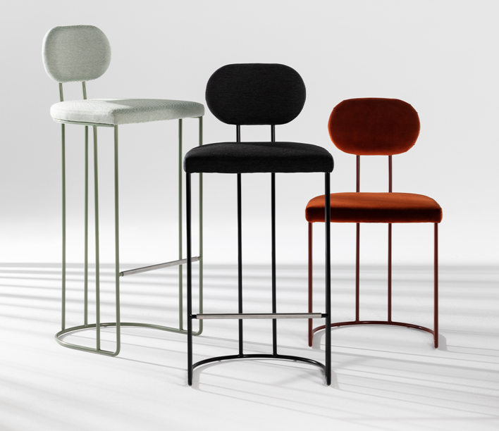 ACP Atelier   Sedis Chair   Exclusively available from Stylecraft
