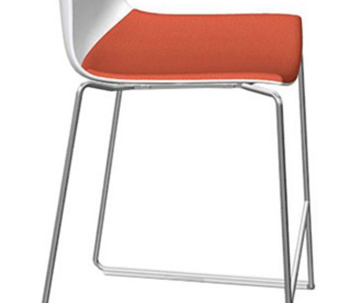 Arper | Catifa 46 barstool | Exclusively available from Stylecraft