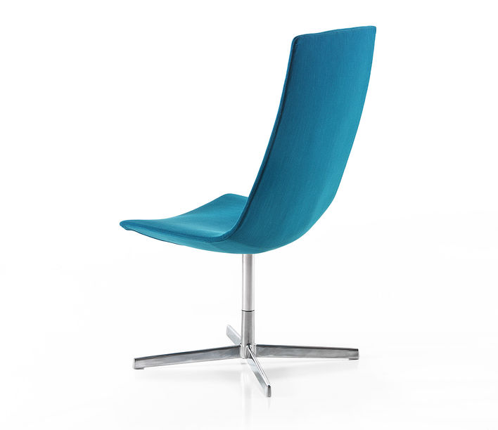 Arper   Catifa 60 Swivel Chair   Exclusively available from Stylecraft