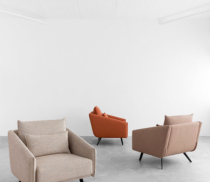 Costura Lounge by Stua