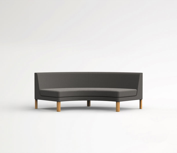 Ross Gardam | Tailored Modular Lounge | Exclusively available from Stylecraft