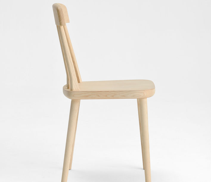 SIPA | Cut Chair | Exclusively available from Stylecraft