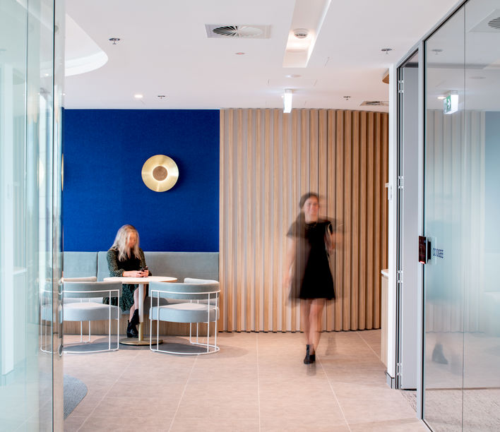 FTI Consulting | Cachet Group | Photography by Adam Crews