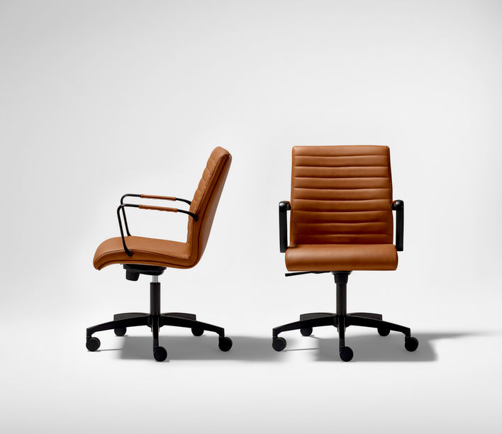 Stylecraft | Reaction Executive Chair | Stylecraft