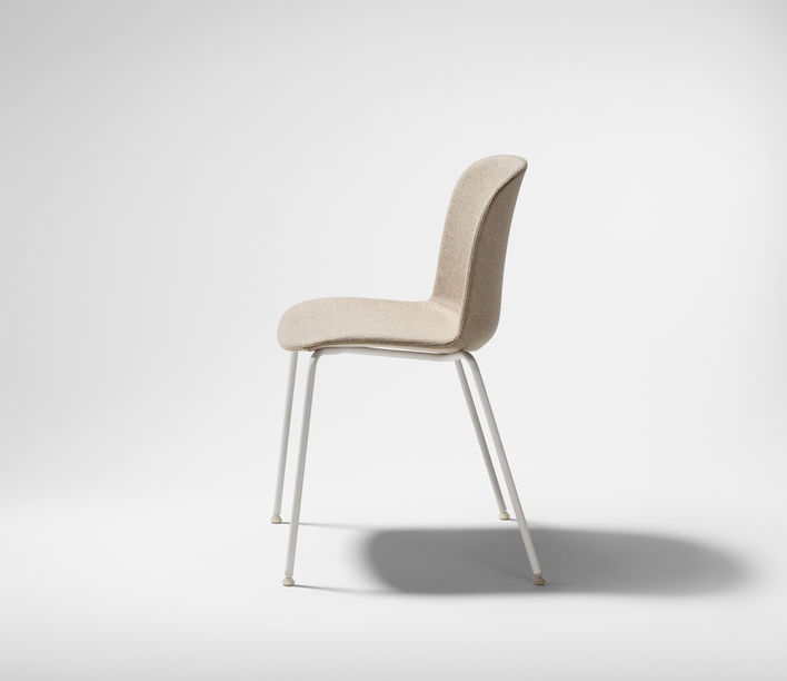 Infiniti Design | Relief 4 Leg Chair | Stylecraft