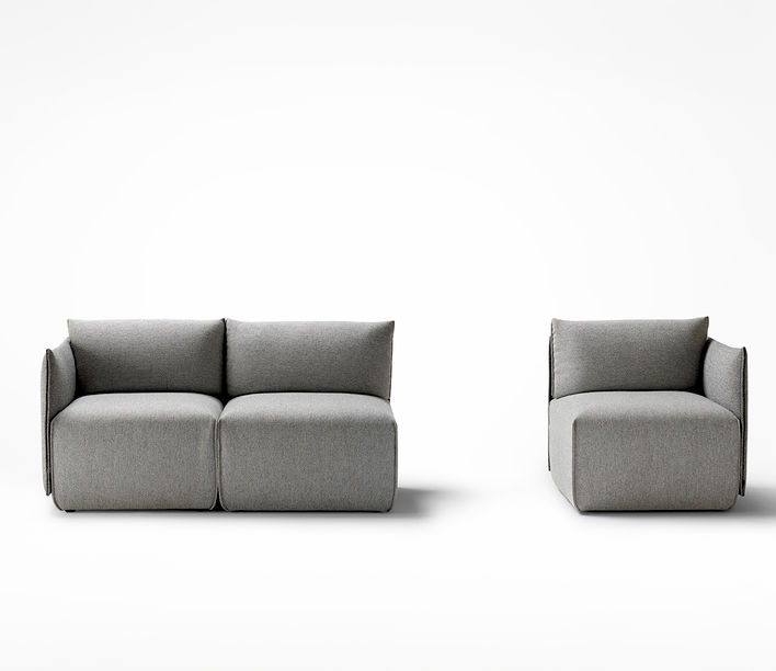 Ross Gardam | Place Modular Lounging | Available exclusively from Stylecraft