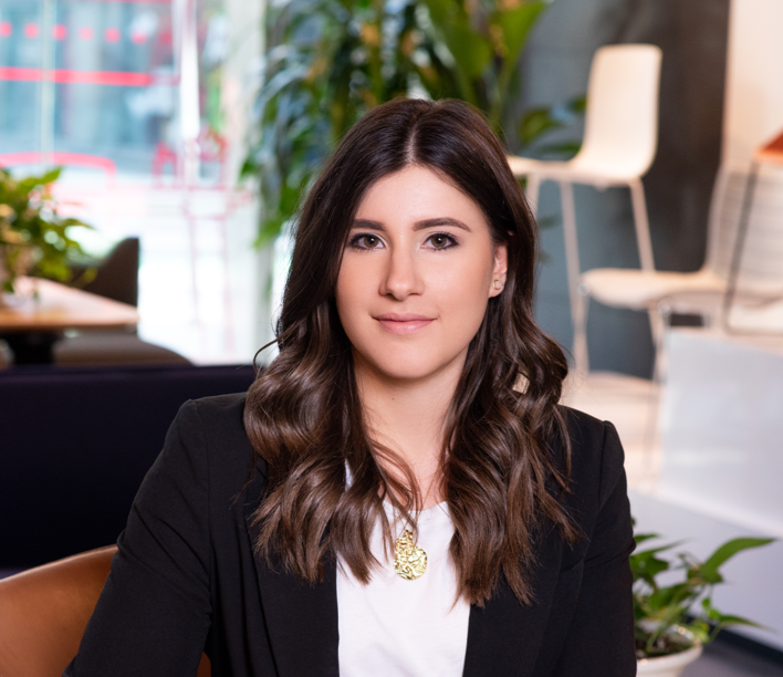 Stephanie Candelli | Sales Support | Winner of Cultural Champion for 2019