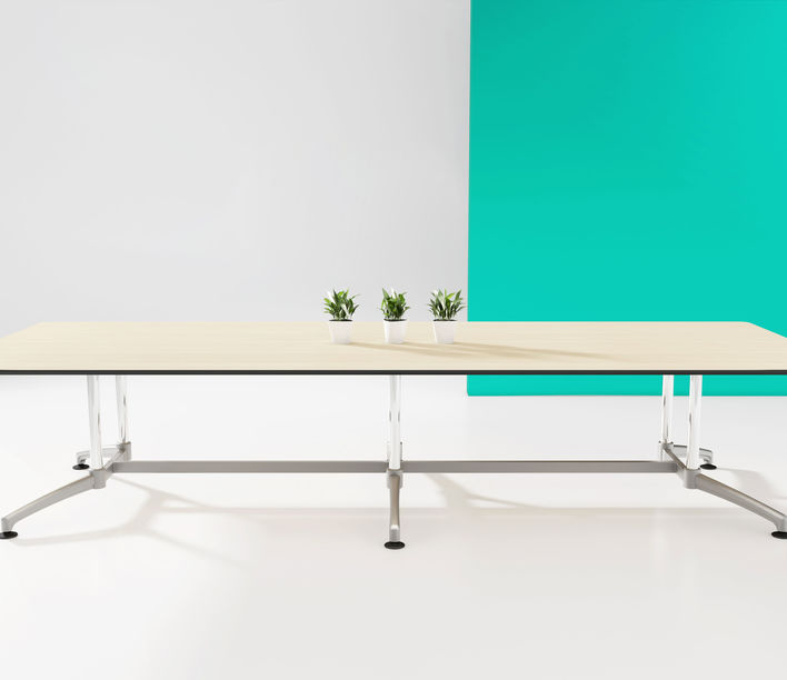 I.Am Table | Thinking Works | Stylecraft