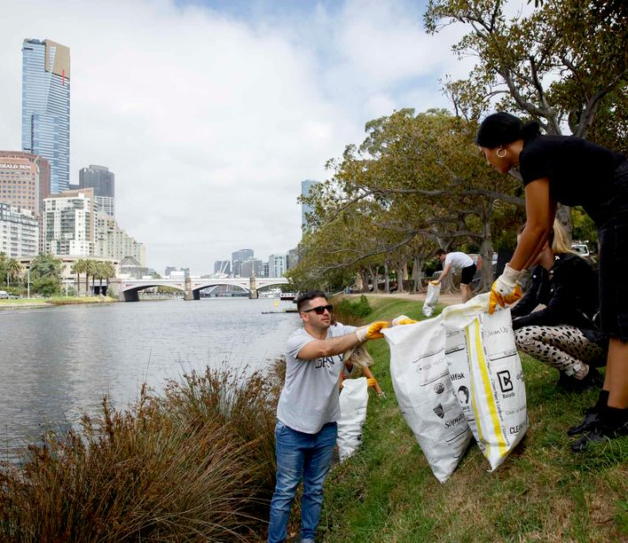 Stylecraft supports Clean Up Australia Day 2019 with National Participation & Gold Sponsorship