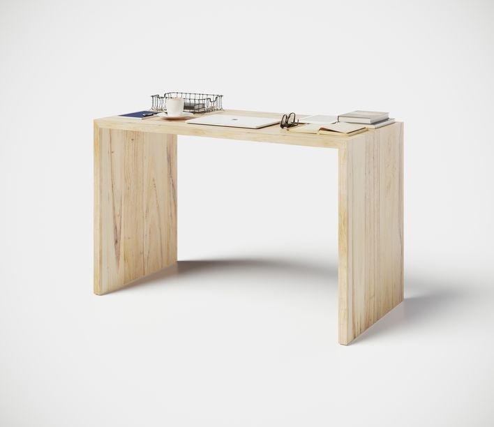 Naco Designs | Nango-19 Desk | Available from Stylecraft