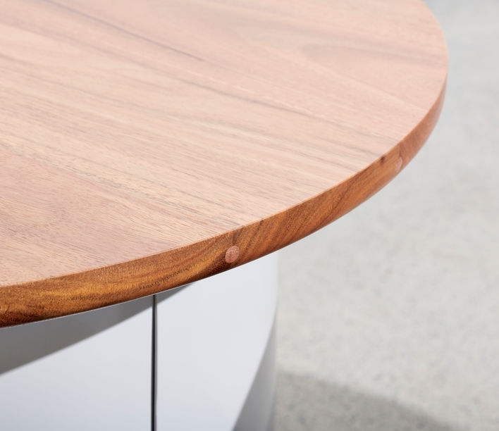 Neatt. Studio   Dolio Table   Exclusively available from Stylecraft