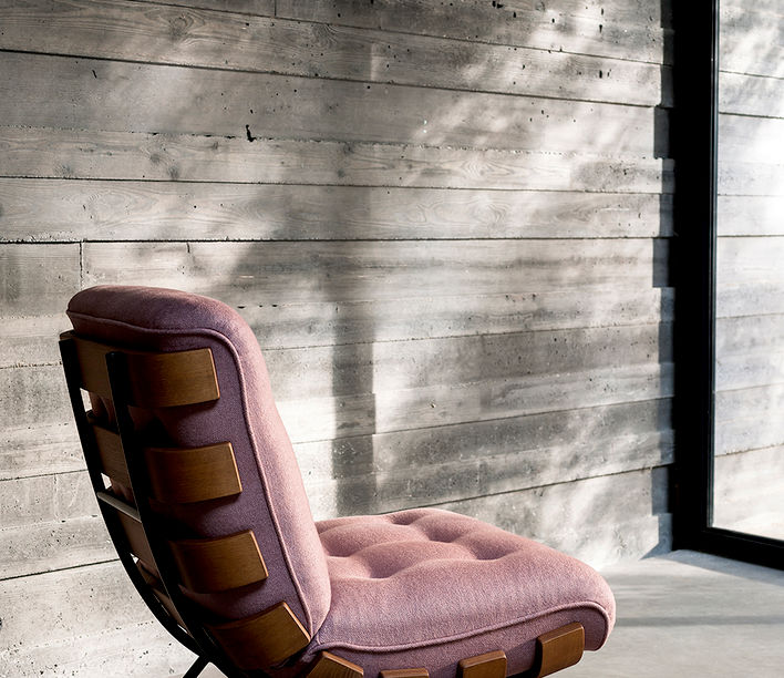Tacchini | Costela Armchair | Exclusively available through Stylecraft