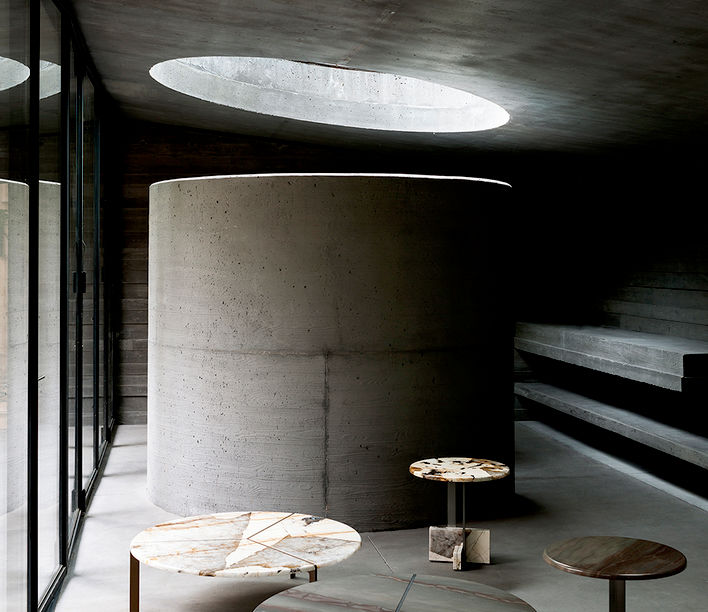Tacchini   Joaquim Table   Exclusively available from Stylecraft
