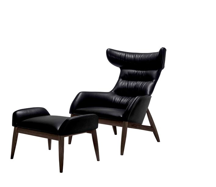 Ritzwell | Beatrix Lounge Chair | Exclusively available from Stylecraft